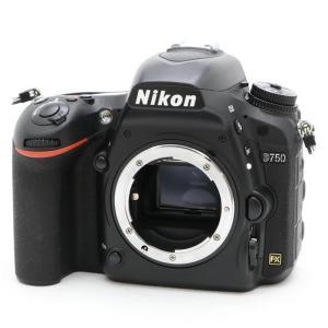 《良品》Nikon D750 ボディ|ymapcamera