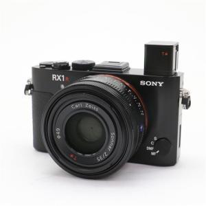 《良品》SONY Cyber-shot DSC-RX1RM2|ymapcamera