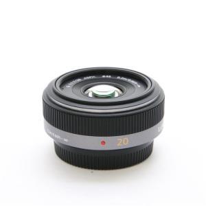 《美品》Panasonic LUMIX G 20mm F1.7 ASPH.|ymapcamera