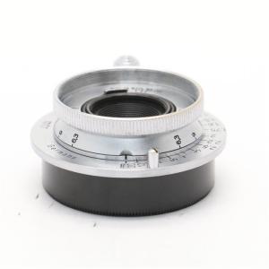 《美品》Leica ヘクトール L28mm F6.3 クローム|ymapcamera