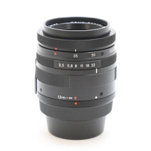 《良品》CONTAX Vario-Sonnar T*35-70mm F3.5-5.6(ブラック)(G)|ymapcamera