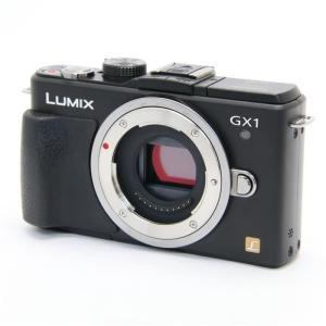 《並品》Panasonic LUMIX DMC-GX1 ボディ|ymapcamera