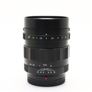 《良品》Voigtlander NOKTON 17.5mm F0.95(マイクロフォーサーズ用)|ymapcamera