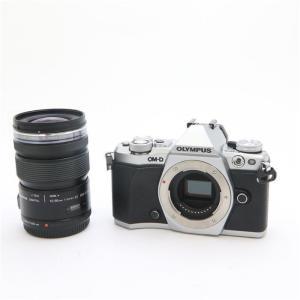 《良品》OLYMPUS OM-D E-M5 MarkII 12-50mmEZレンズキット ymapcamera