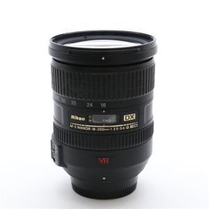 《難有品》Nikon AF-S DX ED VR18-200mm F3.5-5.6 G|ymapcamera