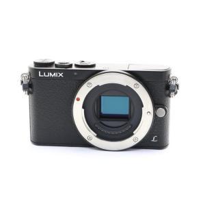《難有品》Panasonic LUMIX DMC-GM1ボディ|ymapcamera