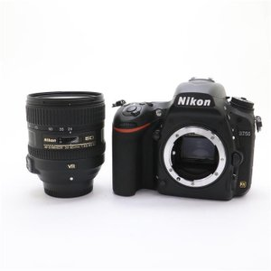 《美品》Nikon D750 24-85 VR レンズキット|ymapcamera