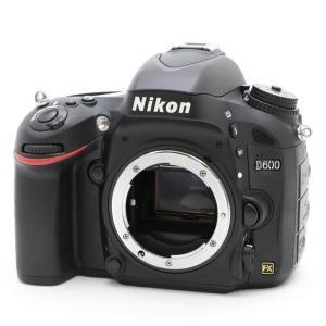 《良品》Nikon D600 ボディ|ymapcamera