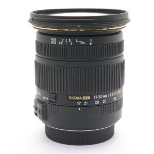 《良品》SIGMA 17-50mm F2.8 EX DC OS HSM (シグマ用)|ymapcamera