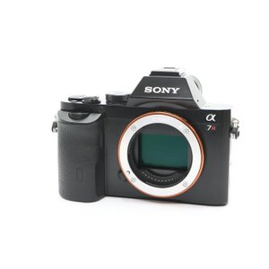 《美品》SONY α7Rボディ ILCE-7R ymapcamera