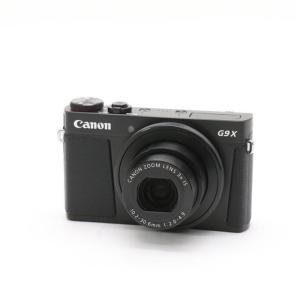 《良品》Canon PowerShot G9X|ymapcamera