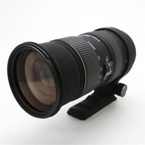 《並品》SIGMA AF50-500mmF4-6.3EX DG HSM(ニコン用)|ymapcamera