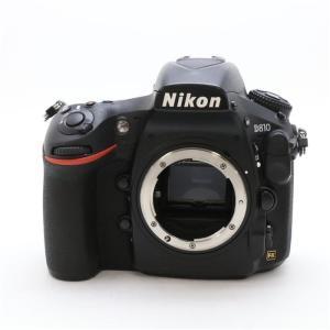 《良品》Nikon D810 ボディ...