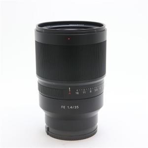 《良品》SONY Distagon T* FE 35mm F1.4 ZA SEL35F14Z|ymapcamera