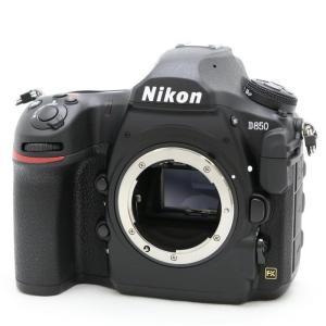 《美品》Nikon D850 ボディ|ymapcamera