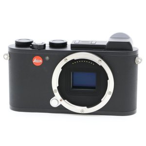 《良品》Leica CL ボディ|ymapcamera