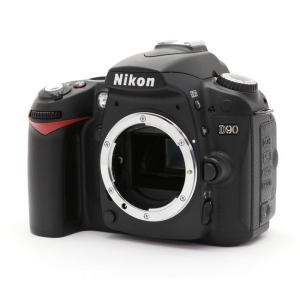 《良品》Nikon D90 ボディ|ymapcamera