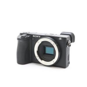 《並品》SONY α6500 ボディ ILCE-6500|ymapcamera