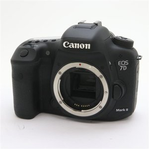 《美品》Canon EOS 7D Mark II ボディ|ymapcamera