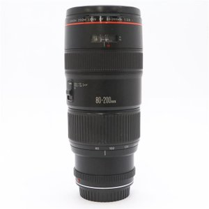 《難有品》Canon EF80-200mm F2.8L|ymapcamera