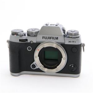 《良品》FUJIFILM X-T1 Graphite Silver Edition|ymapcamera