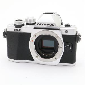 《良品》OLYMPUS OM-D E-M10 Mark II ボディ ymapcamera