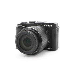 《美品》Canon PowerShot G3X ymapcamera