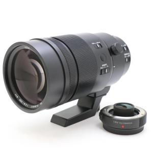 《新同品》Panasonic LEICA DG ELMARIT 200mm F2.8 POWER O.I.S. H-ES200|ymapcamera