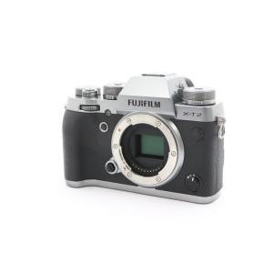 《美品》FUJIFILM X-T2 Graphite Silver Edition|ymapcamera