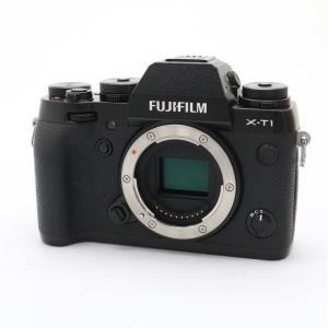 《良品》FUJIFILM X-T1 ボディ|ymapcamera