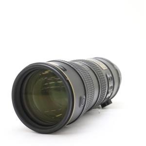 《並品》Nikon AF-S VR ED 70-200mm F2.8 G(IF)|ymapcamera