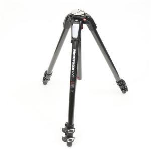 《美品》Manfrotto 055プロカーボンファイバー三脚3段 MT055CXPRO3 ymapcamera