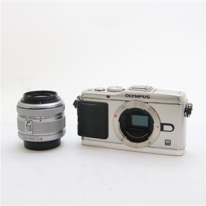 《並品》OLYMPUS PEN E-P3 レンズキット ymapcamera