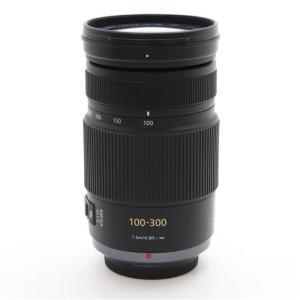 《美品》Panasonic LUMIX G VARIO 100-300mm F4.0-5.6 MEGA O.I.S.|ymapcamera