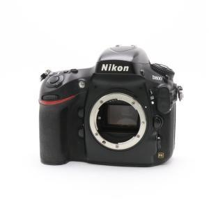 《難有品》Nikon D800 ボディ|ymapcamera