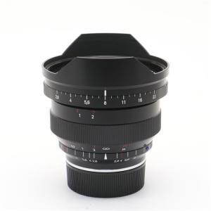 《美品》Carl Zeiss Distagon T* 15mm F2.8 ZM(ライカM用)|ymapcamera