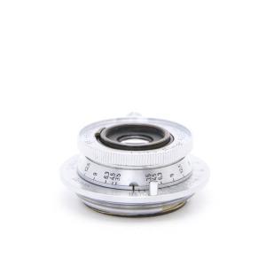 《良品》Leica エルマー L35mm F3.5|ymapcamera
