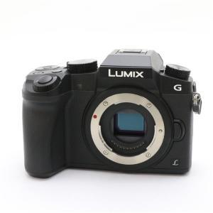 《美品》Panasonic LUMIX DMC-G7 ボディ|ymapcamera