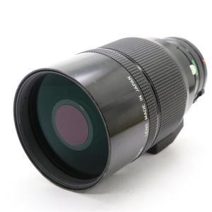 《並品》Canon New FD レフレックス500mm F8|ymapcamera