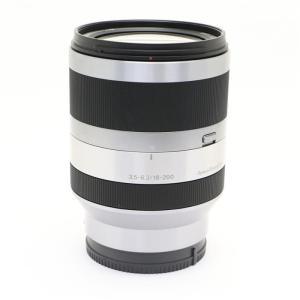 《並品》SONY E 18-200mm F3.5-6.3 OSS SEL18200|ymapcamera