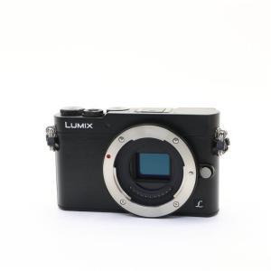 《難有品》Panasonic LUMIX DMC-GM5ボディ|ymapcamera