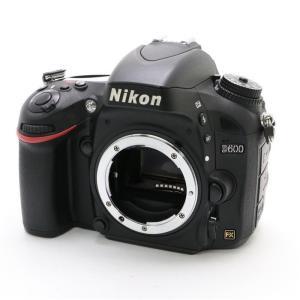 《並品》Nikon D600 ボディ|ymapcamera