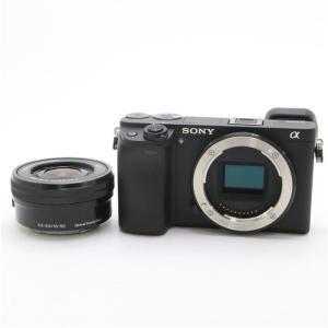 《良品》SONY α6300 ズームレンズキット ILCE-6300L ymapcamera