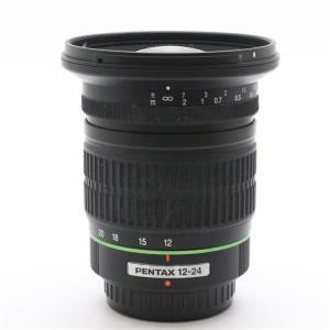《並品》PENTAX DA 12-24mm F4 ED AL(IF)|ymapcamera