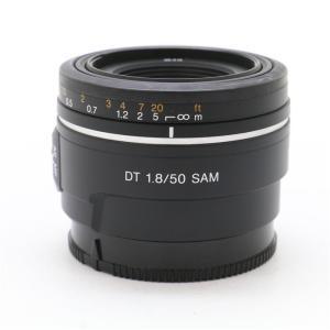 《良品》SONY DT50mm F1.8 SAM SAL50F18|ymapcamera
