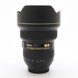 《難有品》Nikon AF-S NIKKOR 14-24mm F2.8 G ED|ymapcamera
