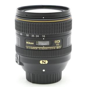《並品》Nikon AF-S DX NIKKOR 16-80mm F2.8-4E ED VR|ymapcamera