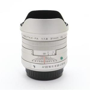 《良品》PENTAX FA31mm F1.8 AL Limited|ymapcamera