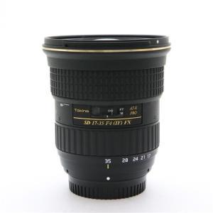 《美品》Tokina AT-X 17-35mm F4 PRO FX(ニコン用)|ymapcamera