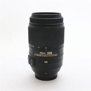 《美品》Nikon AF-S DX NIKKOR 55-300mm F4.5-5.6G ED VR|ymapcamera